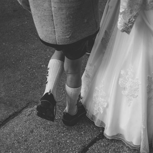 j Hochzeit