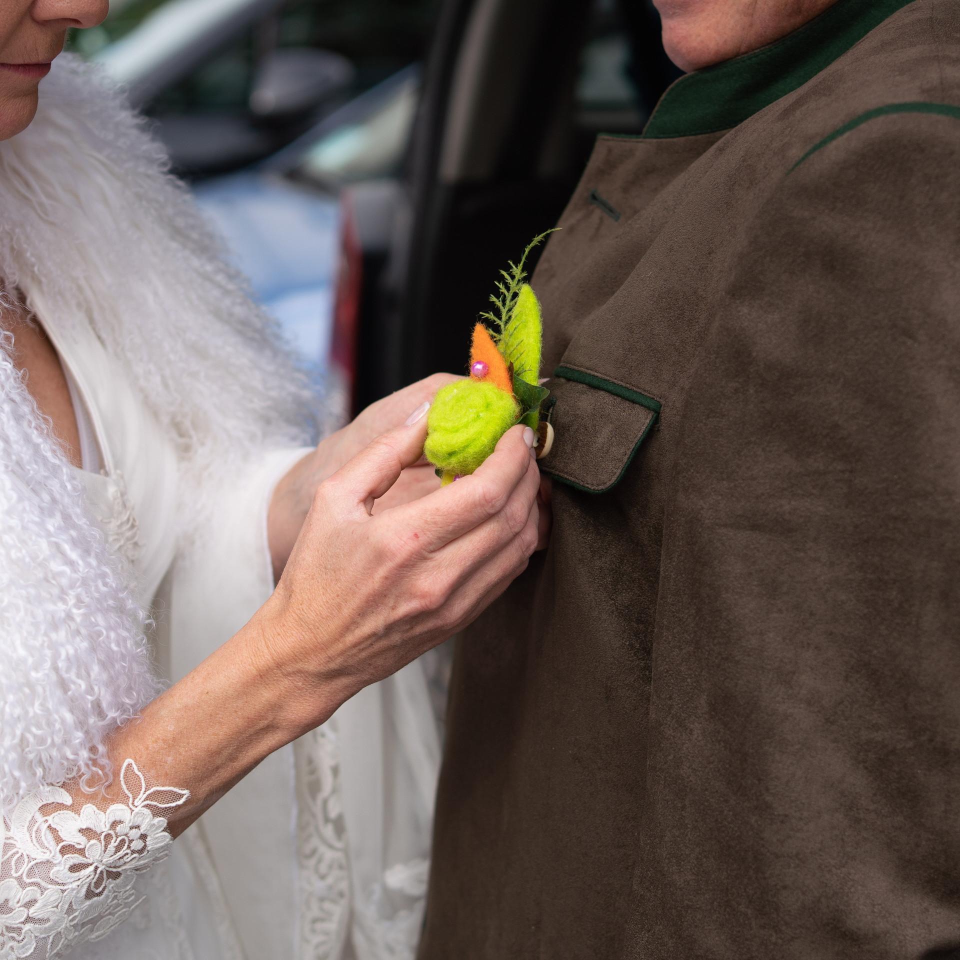 g Hochzeit
