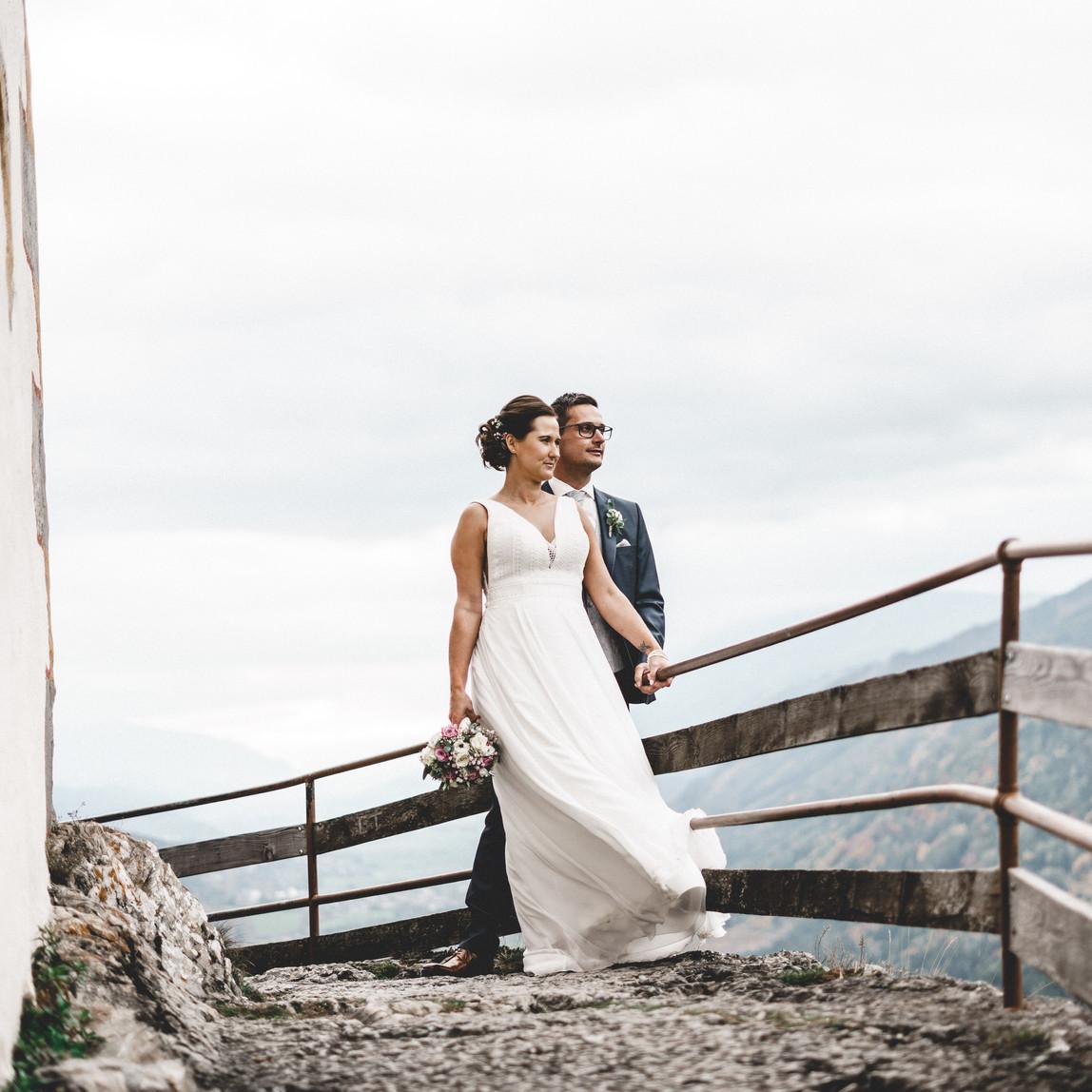A Hochzeit