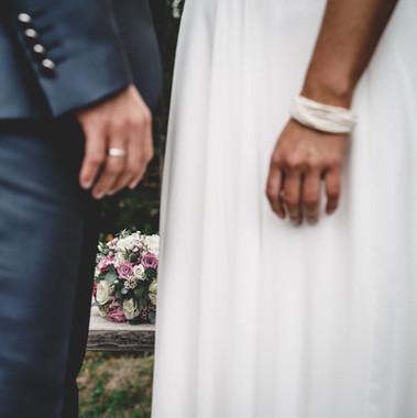 L Hochzeit