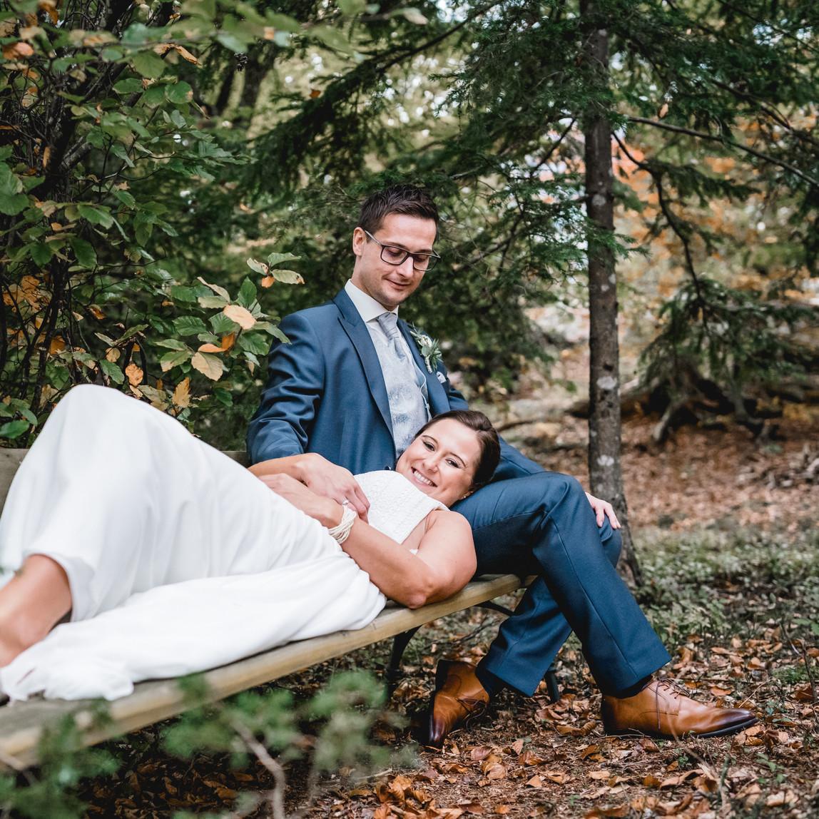 O Hochzeit