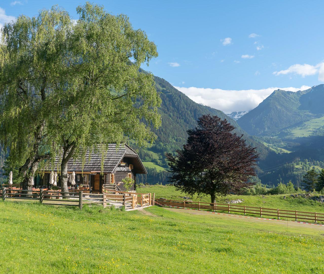 Launsberghütte