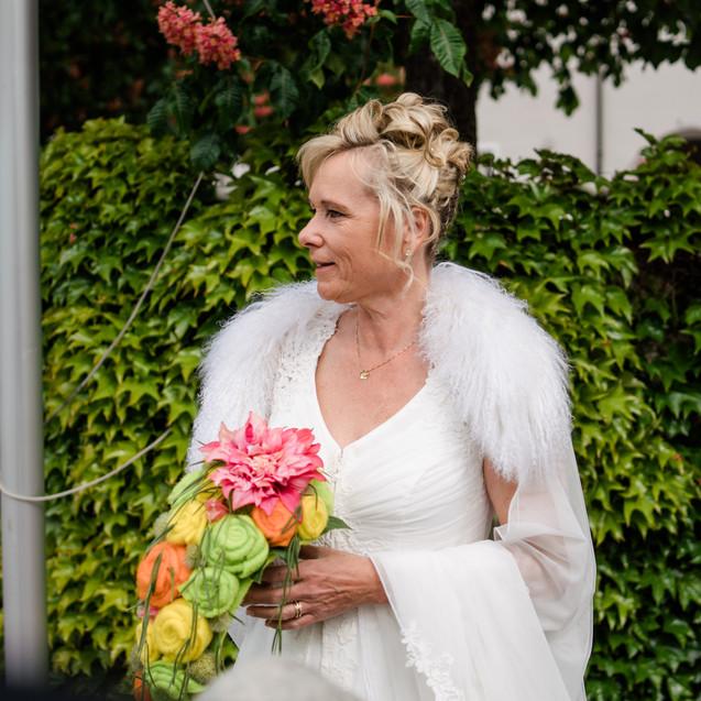 b Hochzeit