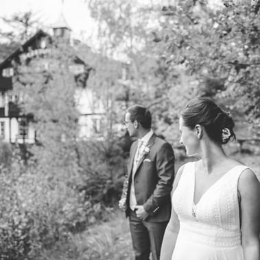 I Hochzeit