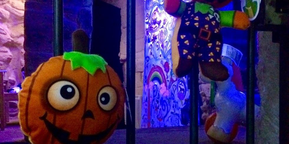 Escape Game spécial Halloween
