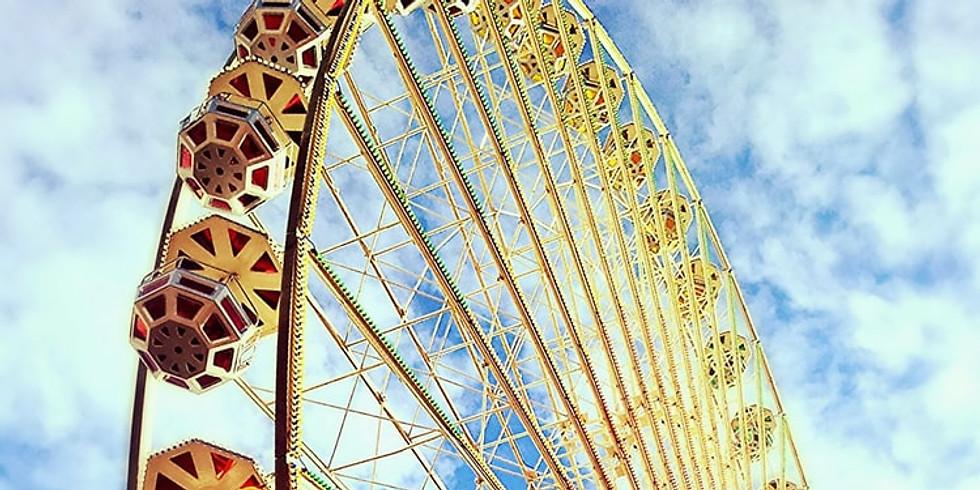 Luna Park - Carnon