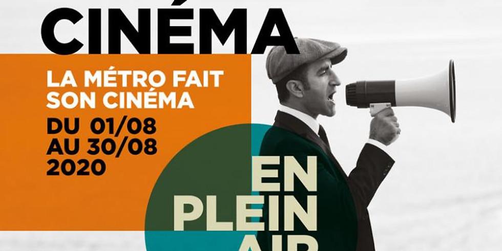 La Métropole fait son cinéma 2020