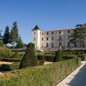 Domaine de Restinclières - Prades-le-Lez