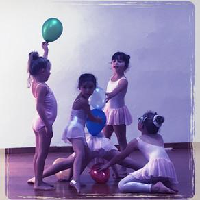 Studio de danse et yoga Archipel - Montpellier