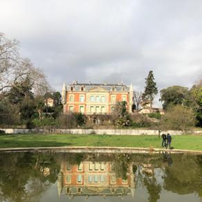 Parc de Font Colombe - Montpellier