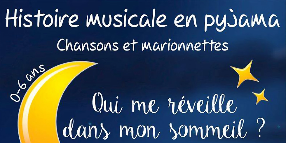 """Histoire Musicale - """"Qui me réveille dans mon sommeil ?"""""""