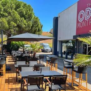 Théâtre Odeon - Pérols