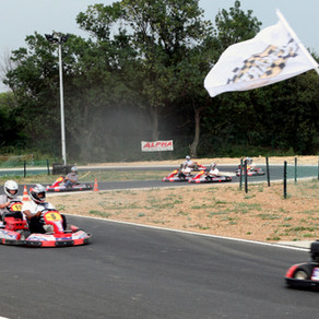 LOC'Karting - Pérols