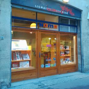 Librairie Nemo- Montpellier
