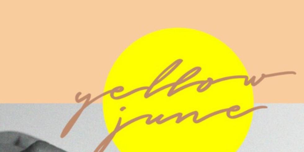 Yellow Day - Une journée dédiée aux futurs & jeunes parents