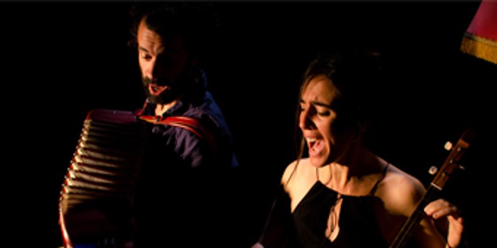 """{ANNULÉ} Théâtre """" Parallélépipède"""""""