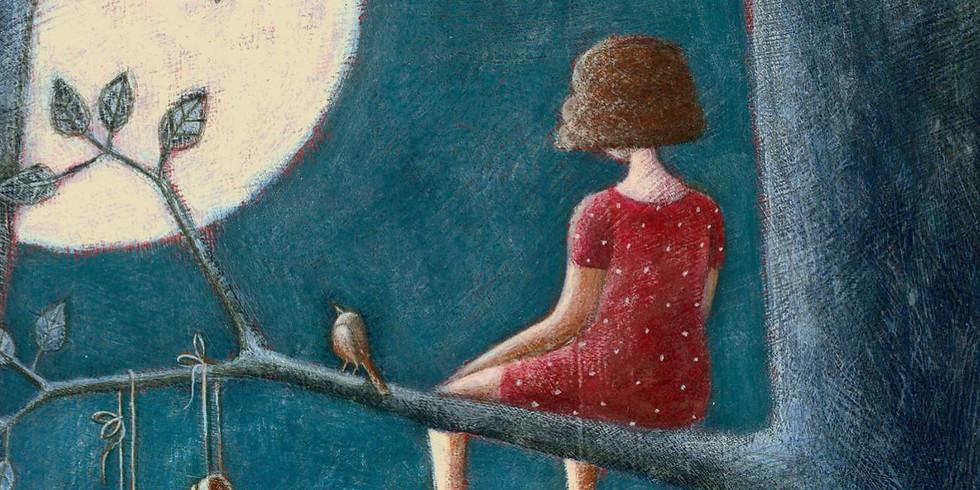 """Spectacle """"La jeune fille qui grimpait aux arbres"""""""