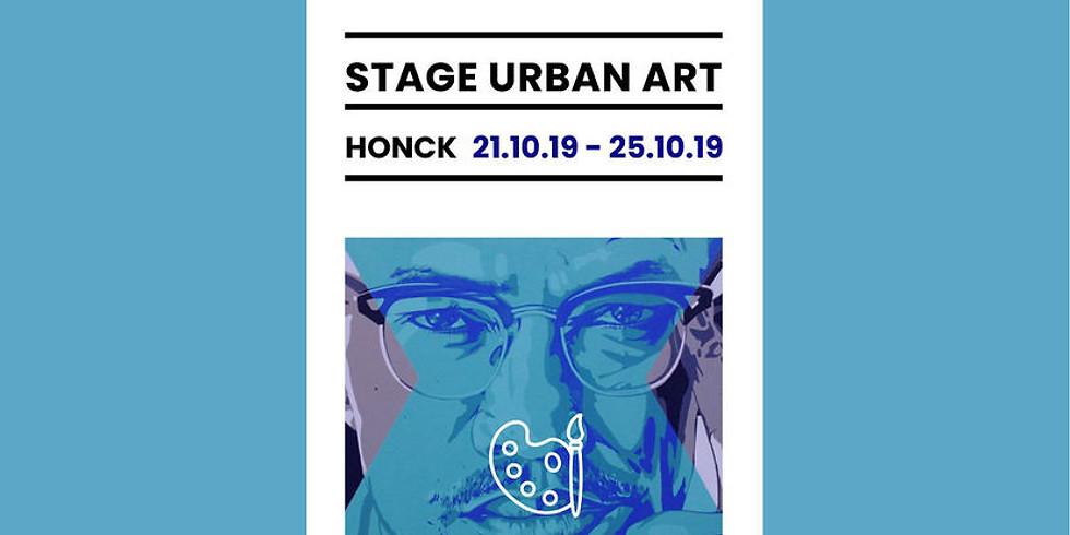 Stage Enfants/Ados - Honck