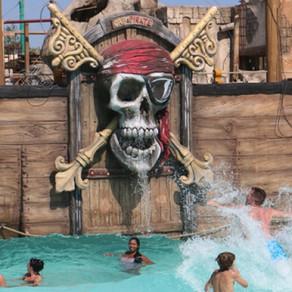 La Baie des pirates - Le Cap d'Agde