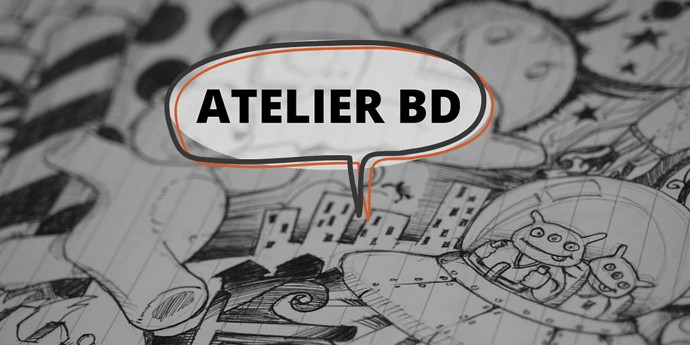 Atelier BD