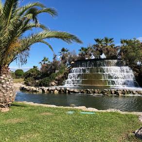 Parc du Levant – Palavas-les-Flots