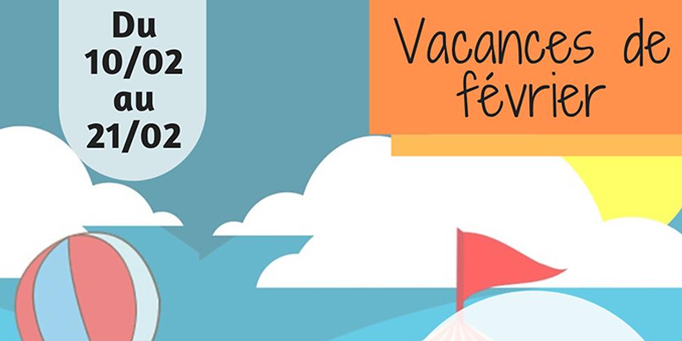 Activités Montessori Vacances Scolaires
