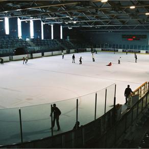 Patinoire Vegapolis - Montpellier