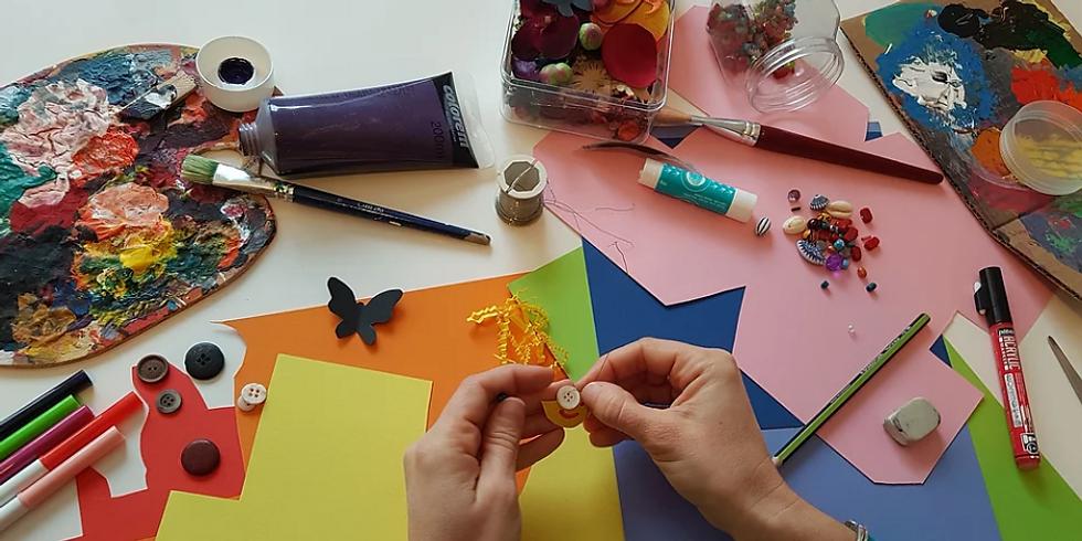 Atelier Expression Créative