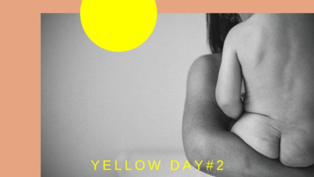 Yellow Day #2 - Une journée dédiée aux futurs et jeunes parents