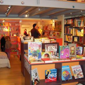 Librairie Polymômes - Montpellier