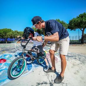 Montpellier Skateboard et Montpellier BMX – Montpellier