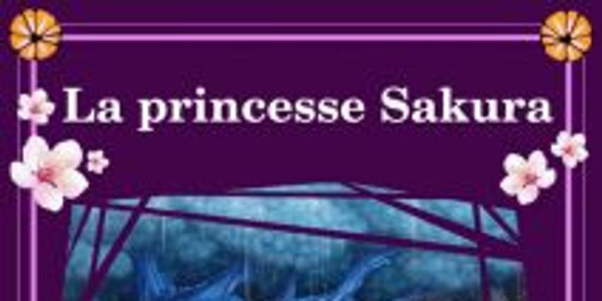 {ANNULÉ} La princesse Sakura