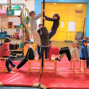 Centre des arts du cirque Balthazar - Montpellier