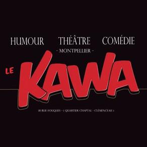 Kawa Théâtre - Montpellier