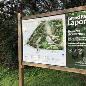 Grand Parc Laporte - Castelnau-le-Lez