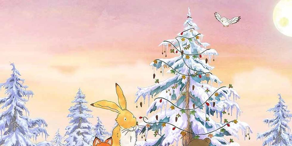 {ANNULÉ} Le Noël du Petit lièvre Brun