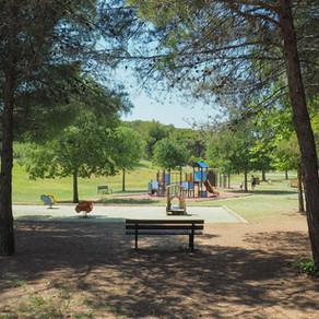Parc de Bessilles - Montagnac