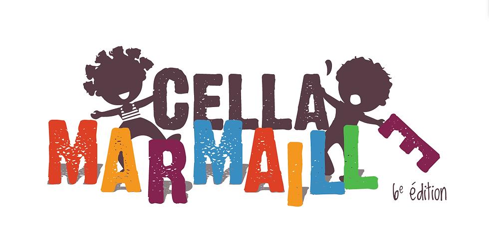"""Festival """"CELLA'MARMAILLE"""""""