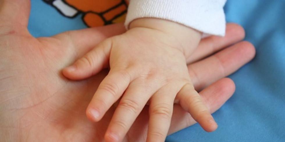 """Atelier """"Signe avec bébé"""""""