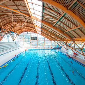 Centre balnéaire Raoul-Fonquerne - Sète