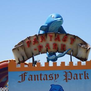 Fantasy Park Plage - Sète