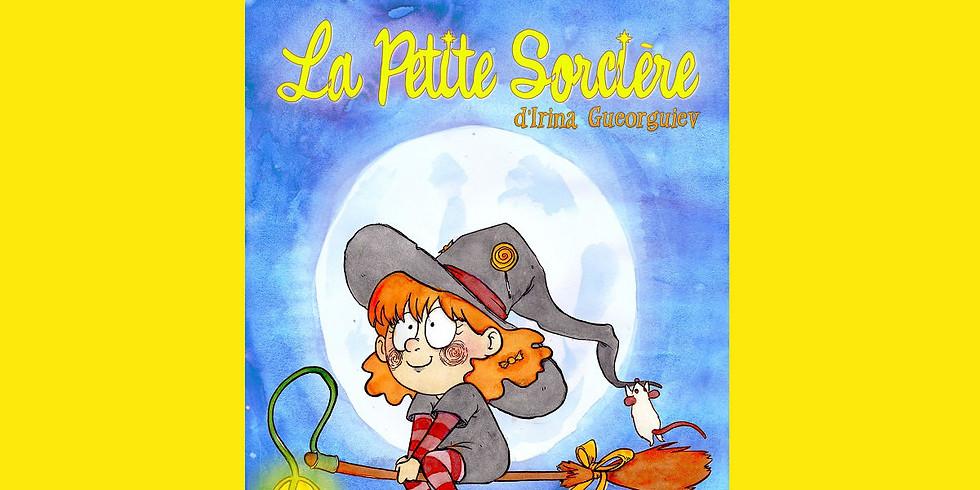 """Spectacle """"La Petite Sorcière"""""""