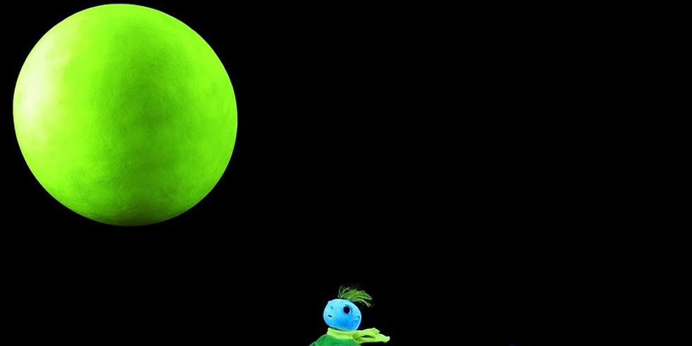 """Spectacle """"Le (Tout) Petit Prince"""""""