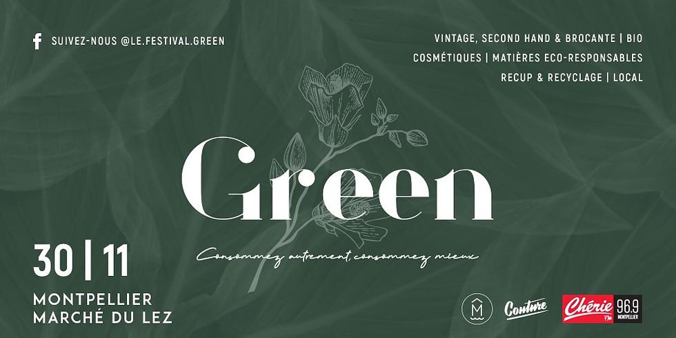Green - Consommez mieux