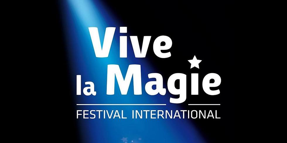 Festival Vive La Magie