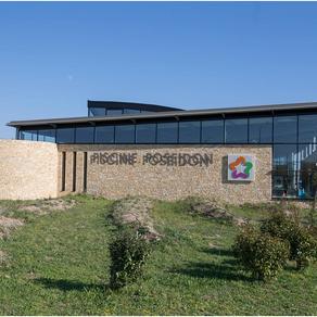 Piscine Poséidon - Cournonterral