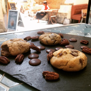 Mon Shop à Cookies - Montpellier