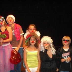 École de cirque Zepetra - Castelnau-le-Lez