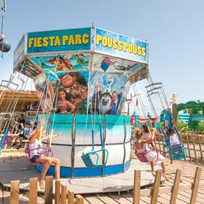 Fiesta Parc - Vic la Gardiole
