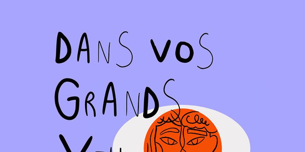 LES GRANDS YEUX